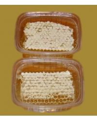 Цветочный мёд в пластиковой упаковке